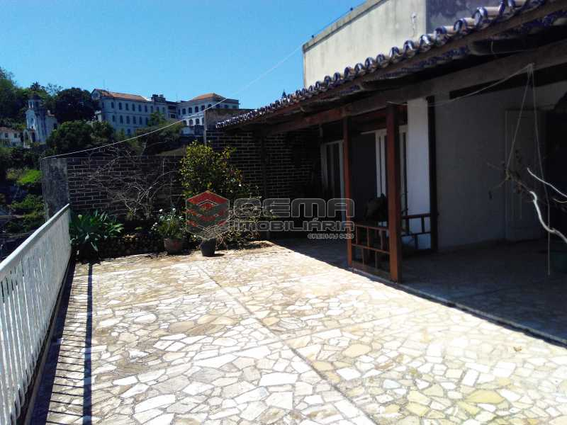 IMG_20191002_105754978 - Cobertura à venda Rua Almirante Alexandrino,Santa Teresa, Zona Centro RJ - R$ 600.000 - LACO30252 - 1