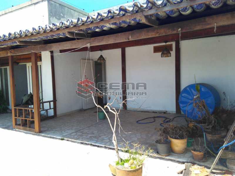 IMG_20191002_105759010 - Cobertura à venda Rua Almirante Alexandrino,Santa Teresa, Zona Centro RJ - R$ 600.000 - LACO30252 - 4