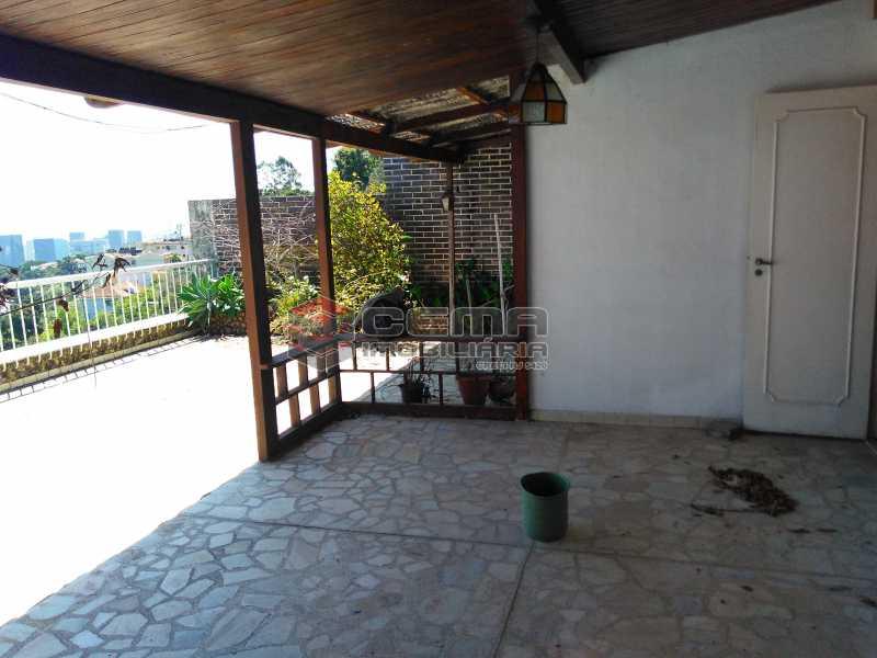 IMG_20191002_105827516 - Cobertura à venda Rua Almirante Alexandrino,Santa Teresa, Zona Centro RJ - R$ 600.000 - LACO30252 - 5