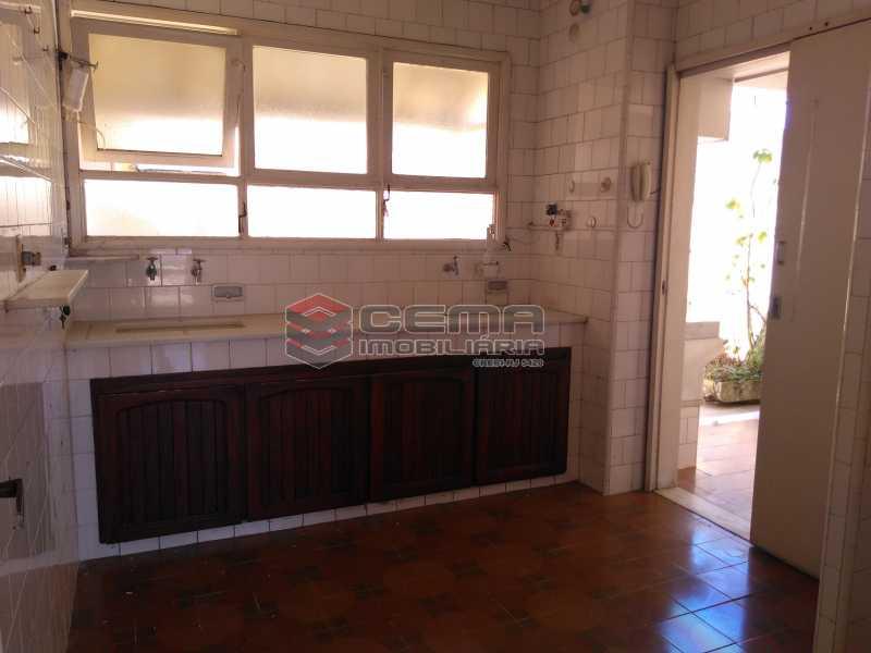 IMG_20191002_105848953 - Cobertura à venda Rua Almirante Alexandrino,Santa Teresa, Zona Centro RJ - R$ 600.000 - LACO30252 - 22