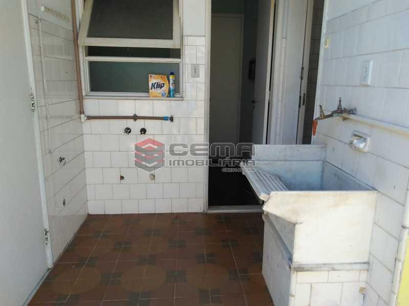 IMG_20191002_110004815 - Cobertura à venda Rua Almirante Alexandrino,Santa Teresa, Zona Centro RJ - R$ 600.000 - LACO30252 - 23