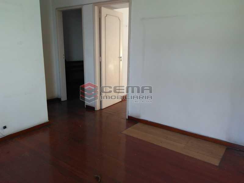 IMG_20191002_110140300 - Cobertura à venda Rua Almirante Alexandrino,Santa Teresa, Zona Centro RJ - R$ 600.000 - LACO30252 - 8