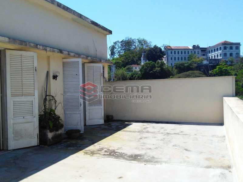 IMG_20191002_110408356 - Cobertura à venda Rua Almirante Alexandrino,Santa Teresa, Zona Centro RJ - R$ 600.000 - LACO30252 - 17