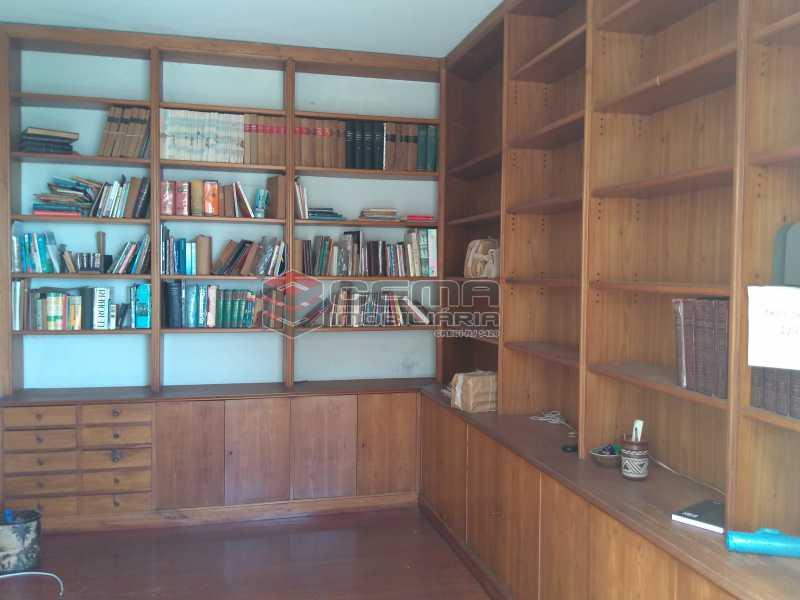 IMG_20191002_110542044 - Cobertura à venda Rua Almirante Alexandrino,Santa Teresa, Zona Centro RJ - R$ 600.000 - LACO30252 - 19