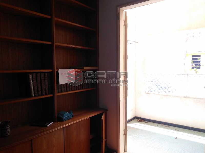 IMG_20191002_111931481 - Cobertura à venda Rua Almirante Alexandrino,Santa Teresa, Zona Centro RJ - R$ 600.000 - LACO30252 - 20