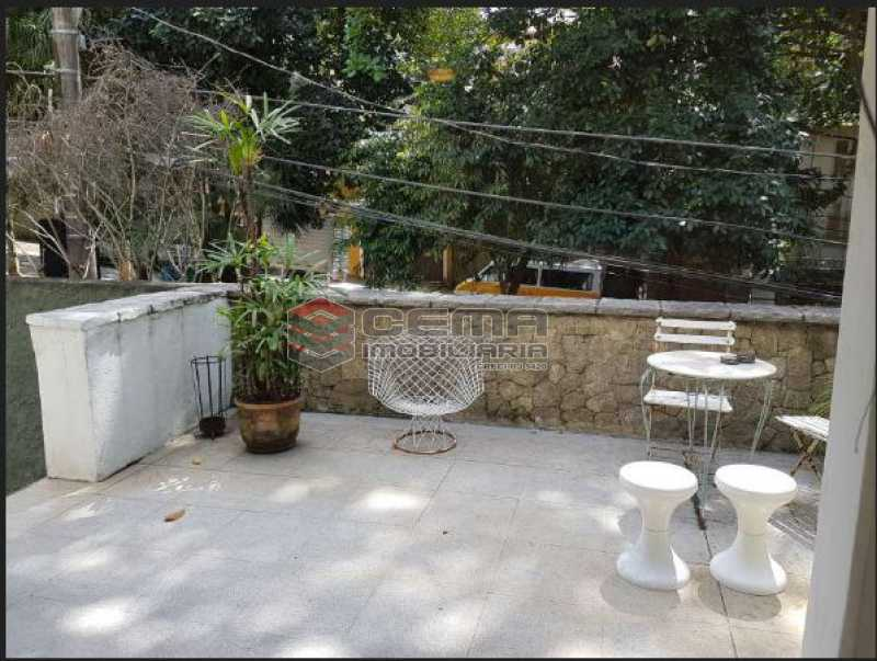 1 - Casa à venda Gávea, Zona Sul RJ - R$ 1.890.000 - LACA00057 - 4