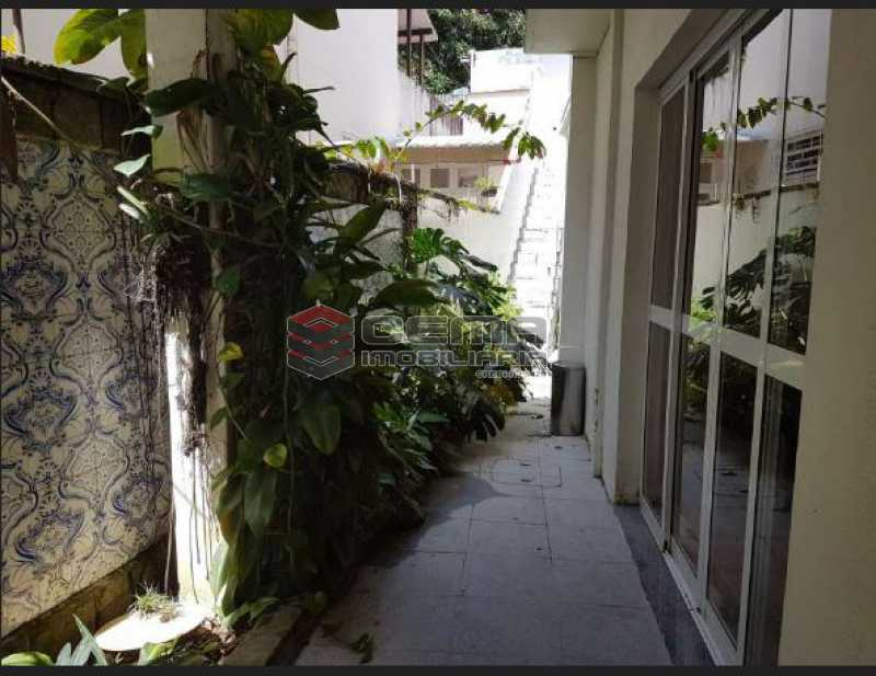 2 - Casa à venda Gávea, Zona Sul RJ - R$ 1.890.000 - LACA00057 - 5