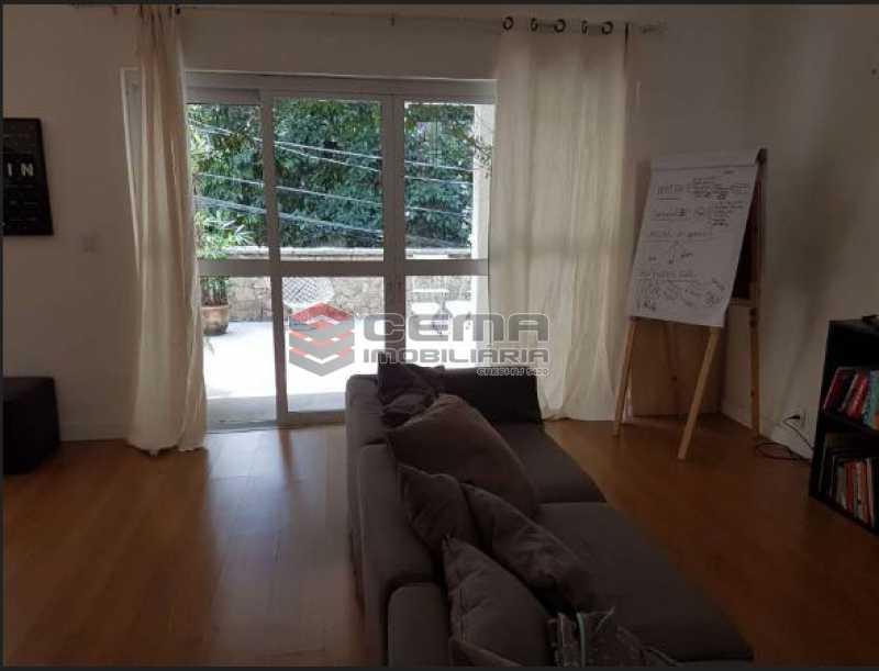 3 - Casa à venda Gávea, Zona Sul RJ - R$ 1.890.000 - LACA00057 - 7