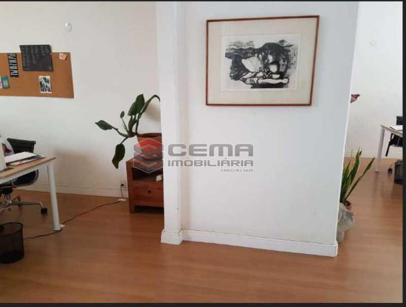 4 - Casa à venda Gávea, Zona Sul RJ - R$ 1.890.000 - LACA00057 - 8