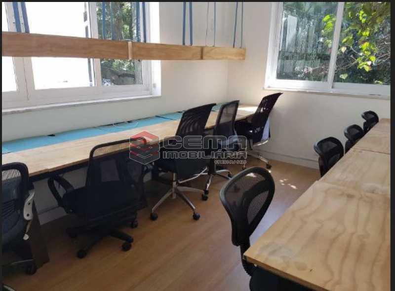 8 - Casa à venda Gávea, Zona Sul RJ - R$ 1.890.000 - LACA00057 - 10