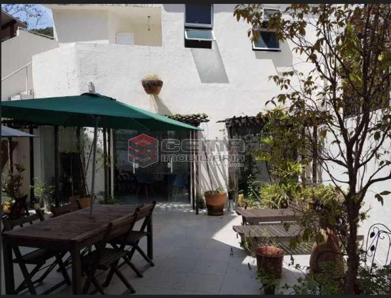 10 - Casa à venda Gávea, Zona Sul RJ - R$ 1.890.000 - LACA00057 - 13