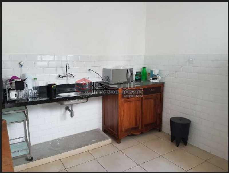 11 - Casa à venda Gávea, Zona Sul RJ - R$ 1.890.000 - LACA00057 - 18