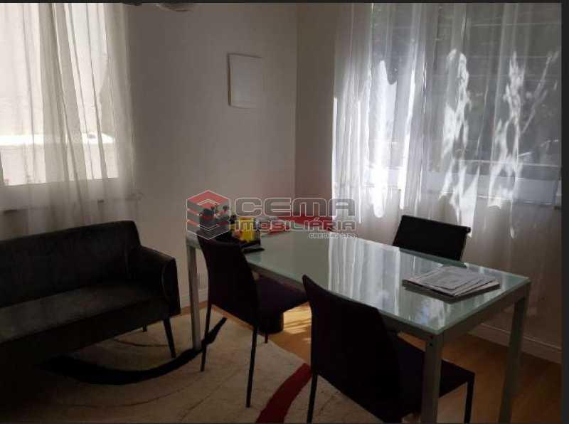 12 - Casa à venda Gávea, Zona Sul RJ - R$ 1.890.000 - LACA00057 - 12