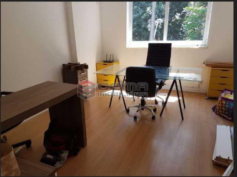 15 - Casa à venda Gávea, Zona Sul RJ - R$ 1.890.000 - LACA00057 - 20