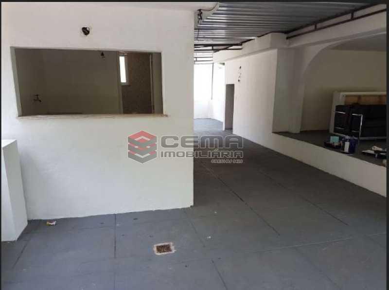 18 - Casa à venda Gávea, Zona Sul RJ - R$ 1.890.000 - LACA00057 - 27