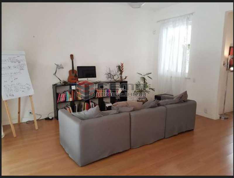 19 - Casa à venda Gávea, Zona Sul RJ - R$ 1.890.000 - LACA00057 - 16
