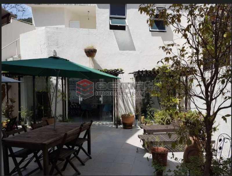 22 - Casa à venda Gávea, Zona Sul RJ - R$ 1.890.000 - LACA00057 - 15