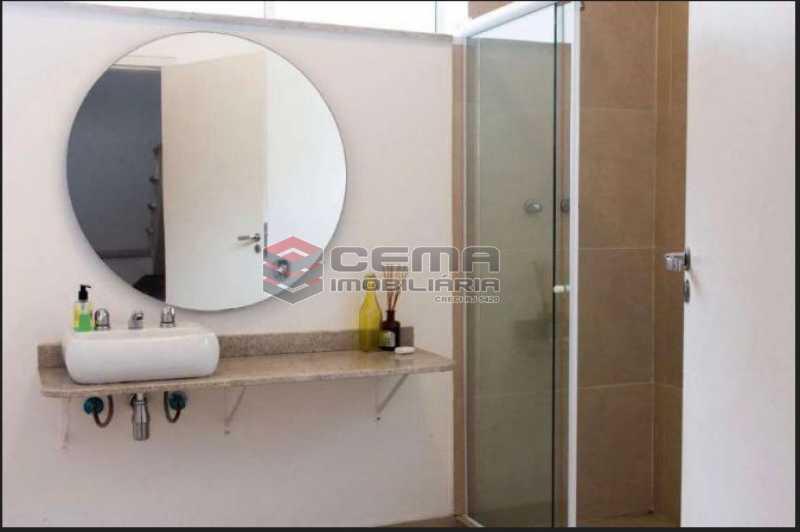 23 - Casa à venda Gávea, Zona Sul RJ - R$ 1.890.000 - LACA00057 - 23