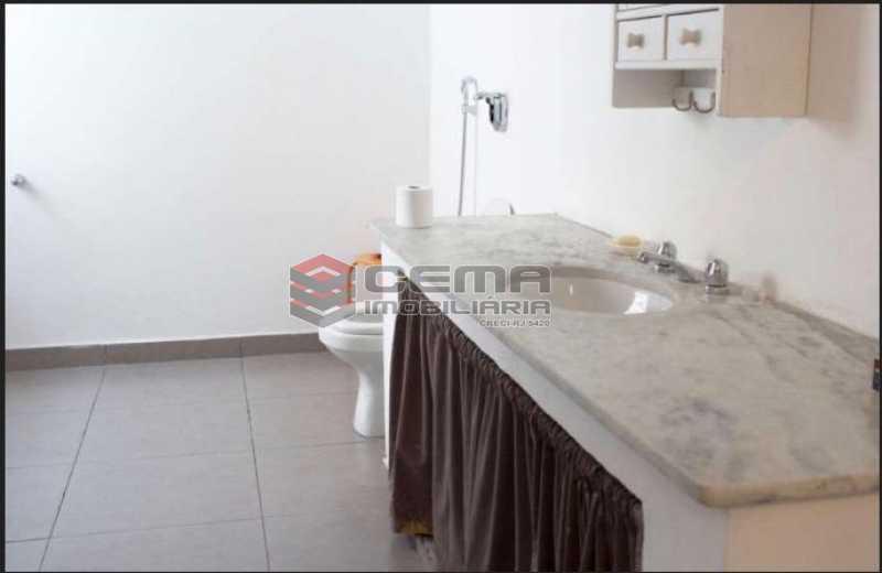 24 - Casa à venda Gávea, Zona Sul RJ - R$ 1.890.000 - LACA00057 - 22