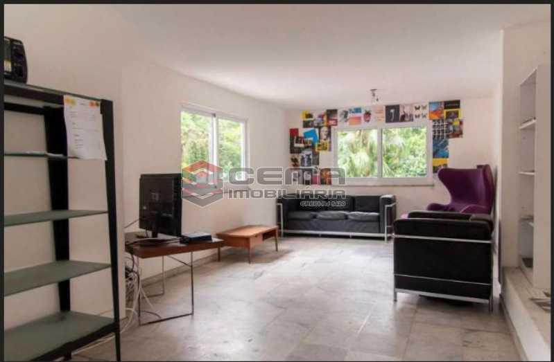 25 - Casa à venda Gávea, Zona Sul RJ - R$ 1.890.000 - LACA00057 - 24