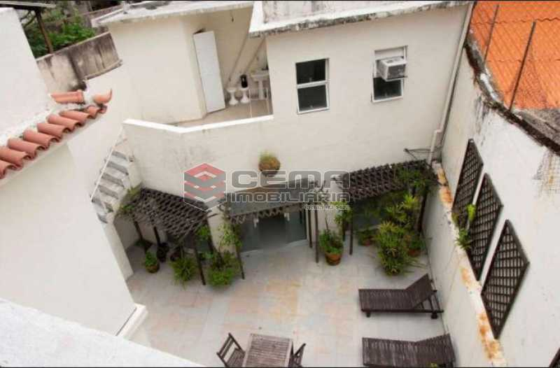 26 - Casa à venda Gávea, Zona Sul RJ - R$ 1.890.000 - LACA00057 - 26