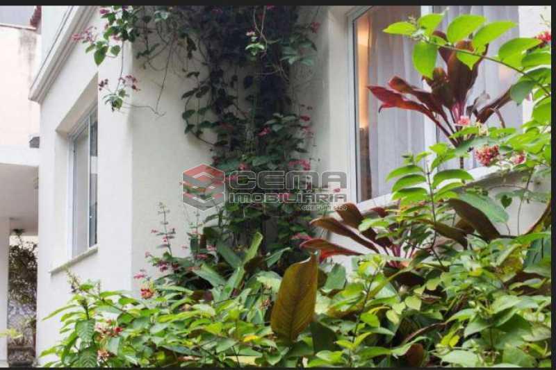 27 - Casa à venda Gávea, Zona Sul RJ - R$ 1.890.000 - LACA00057 - 1