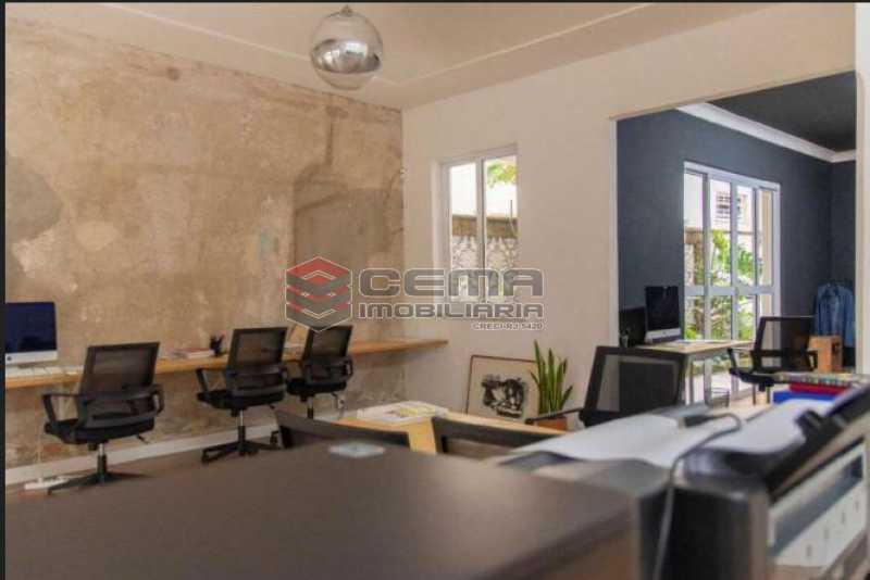 28 - Casa à venda Gávea, Zona Sul RJ - R$ 1.890.000 - LACA00057 - 25