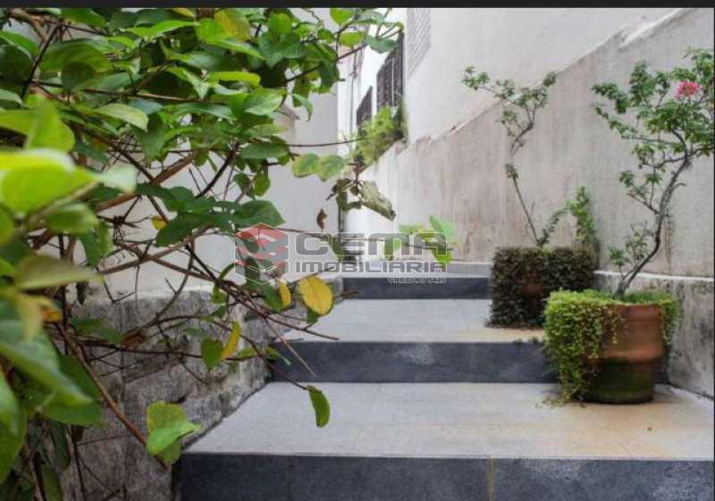 29 - Casa à venda Gávea, Zona Sul RJ - R$ 1.890.000 - LACA00057 - 3