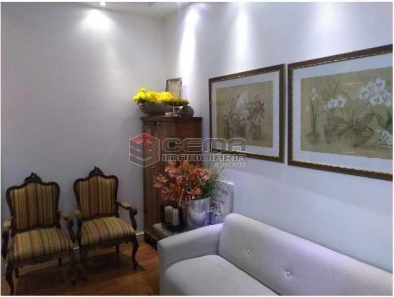 3 - Apartamento 1 quarto à venda Centro RJ - R$ 300.000 - LAAP12323 - 13