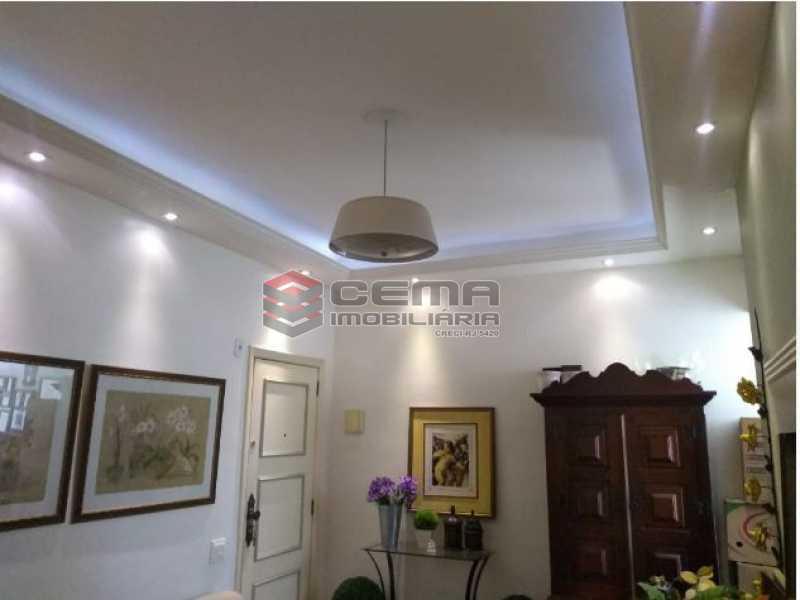 5 - Apartamento 1 quarto à venda Centro RJ - R$ 300.000 - LAAP12323 - 7