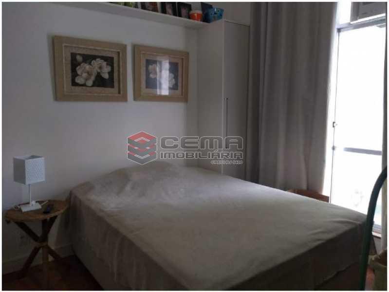 6 - Apartamento 1 quarto à venda Centro RJ - R$ 300.000 - LAAP12323 - 8