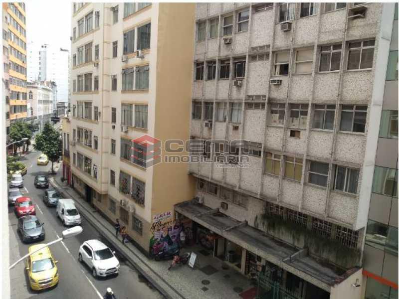 7 - Apartamento 1 quarto à venda Centro RJ - R$ 300.000 - LAAP12323 - 5