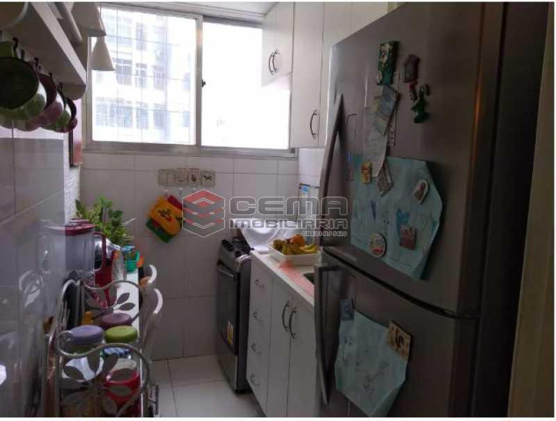 9 - Apartamento 1 quarto à venda Centro RJ - R$ 300.000 - LAAP12323 - 10