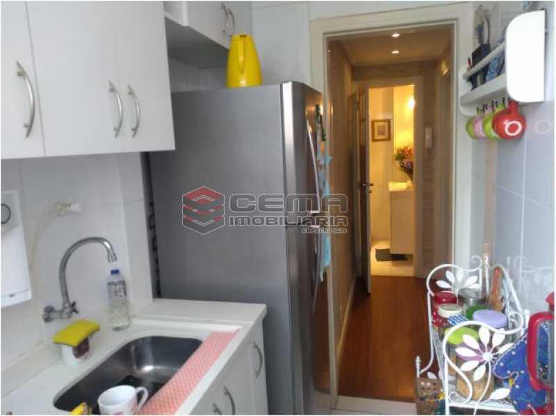 10 - Apartamento 1 quarto à venda Centro RJ - R$ 300.000 - LAAP12323 - 11