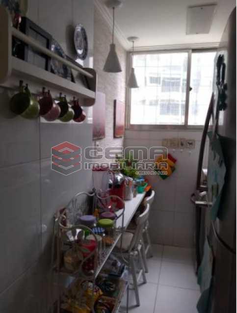 11 - Apartamento 1 quarto à venda Centro RJ - R$ 300.000 - LAAP12323 - 12