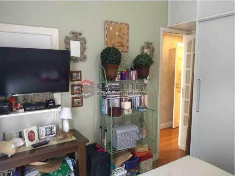 12 - Apartamento 1 quarto à venda Centro RJ - R$ 300.000 - LAAP12323 - 14