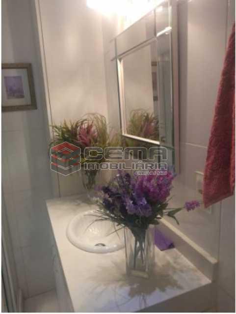 14 - Apartamento 1 quarto à venda Centro RJ - R$ 300.000 - LAAP12323 - 15