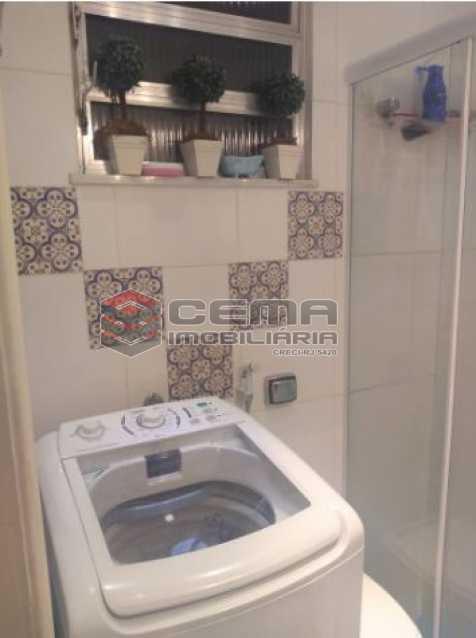 15 - Apartamento 1 quarto à venda Centro RJ - R$ 300.000 - LAAP12323 - 16