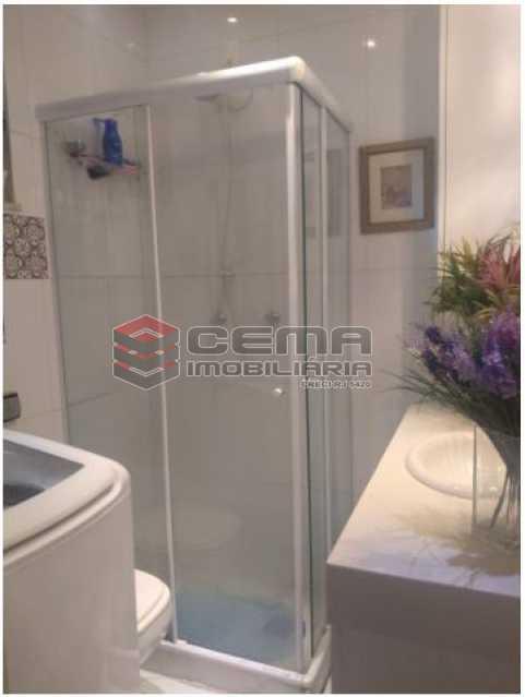 16 - Apartamento 1 quarto à venda Centro RJ - R$ 300.000 - LAAP12323 - 17