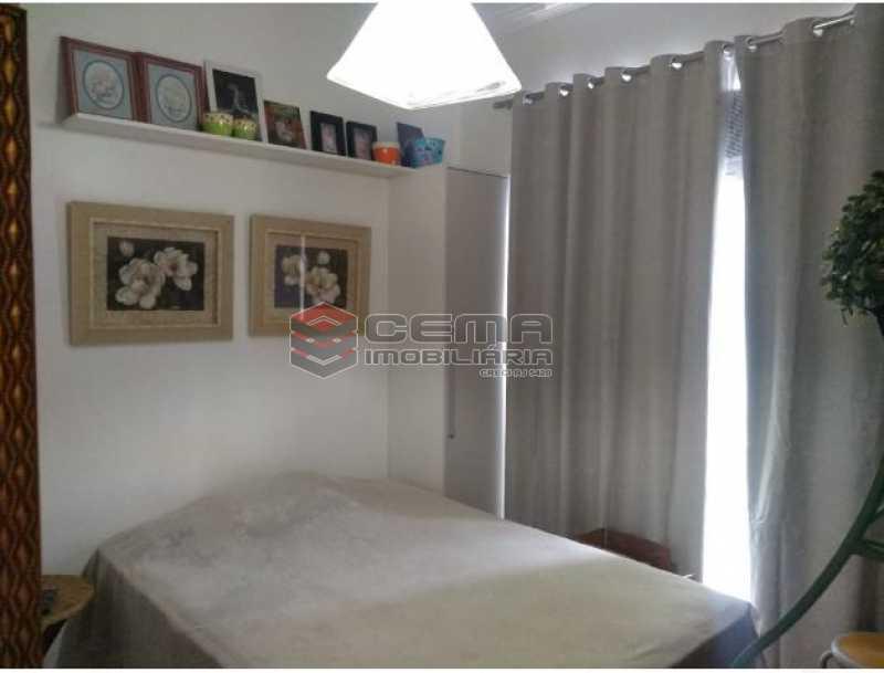 17 - Apartamento 1 quarto à venda Centro RJ - R$ 300.000 - LAAP12323 - 9