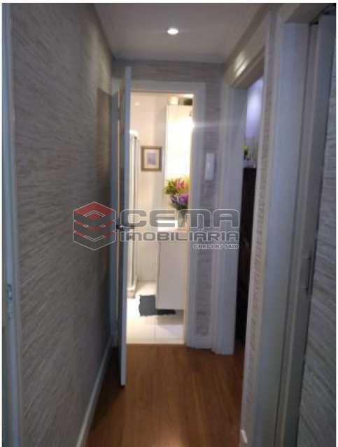 18 - Apartamento 1 quarto à venda Centro RJ - R$ 300.000 - LAAP12323 - 19