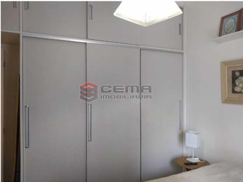 20 - Apartamento 1 quarto à venda Centro RJ - R$ 300.000 - LAAP12323 - 18
