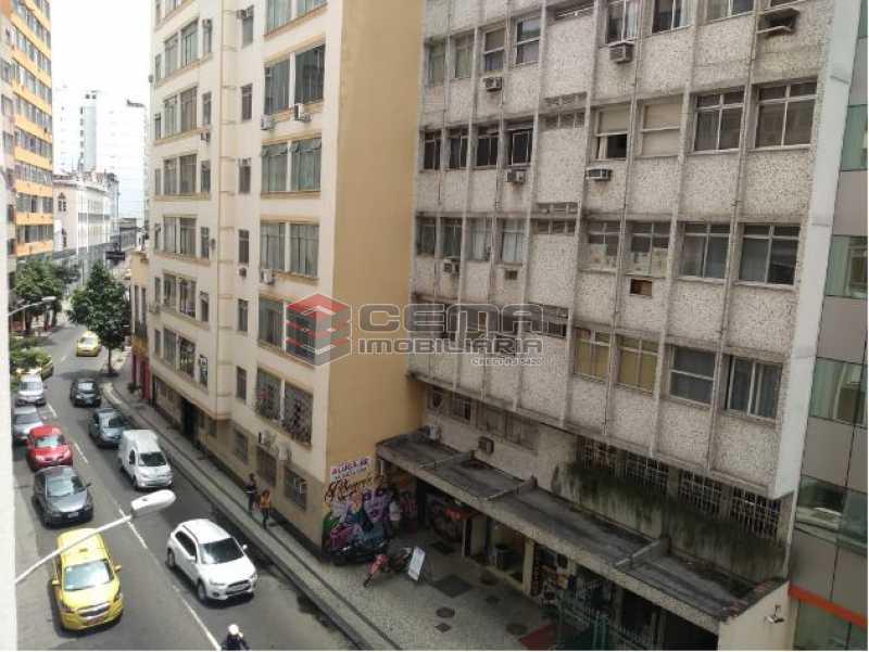 21 - Apartamento 1 quarto à venda Centro RJ - R$ 300.000 - LAAP12323 - 21