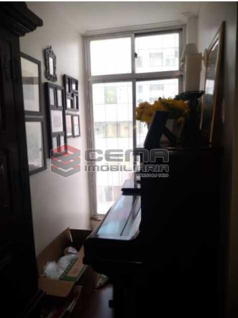22 - Apartamento 1 quarto à venda Centro RJ - R$ 300.000 - LAAP12323 - 22