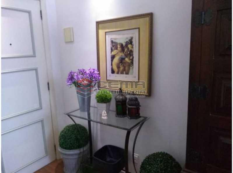 23 - Apartamento 1 quarto à venda Centro RJ - R$ 300.000 - LAAP12323 - 23