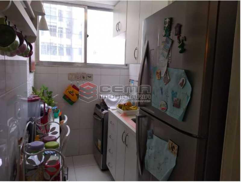 25 - Apartamento 1 quarto à venda Centro RJ - R$ 300.000 - LAAP12323 - 25