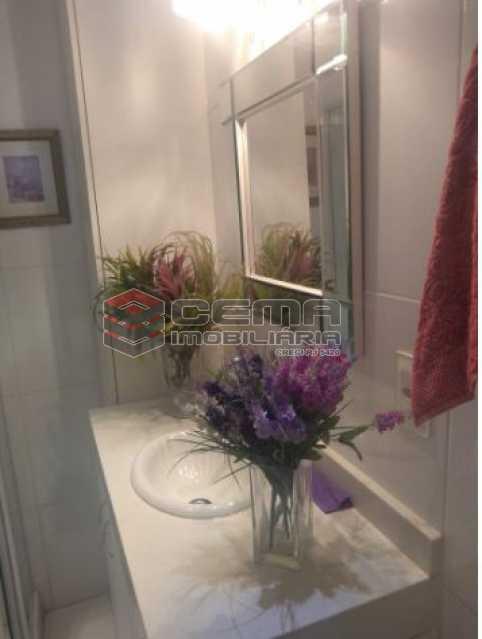 26 - Apartamento 1 quarto à venda Centro RJ - R$ 300.000 - LAAP12323 - 26