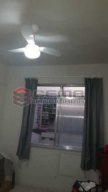 065906101108789 - Kitnet/Conjugado 35m² à venda Rua do Resende,Centro RJ - R$ 160.000 - LAKI01174 - 14