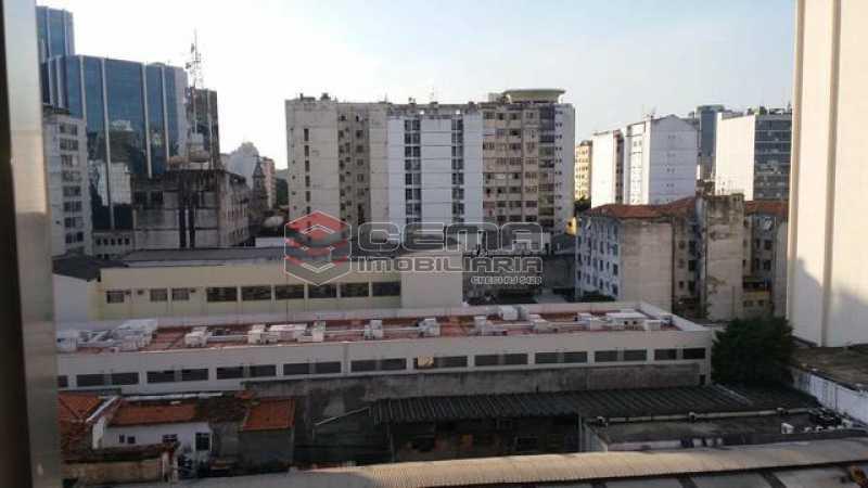 990930091617756 - Kitnet/Conjugado 35m² à venda Rua do Resende,Centro RJ - R$ 160.000 - LAKI01174 - 3
