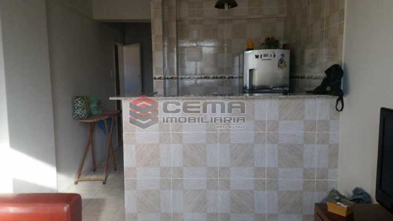 991930099052099 - Kitnet/Conjugado 35m² à venda Rua do Resende,Centro RJ - R$ 160.000 - LAKI01174 - 11